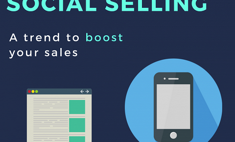 Social Selling, a trend to boost your sales